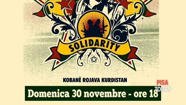 Dibattito al Newroz: la guerra dell'Isis, la resistenza di Kobane
