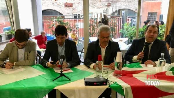 Maurizio Martina a Pisa 3-2