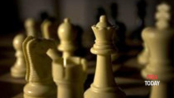Educare con gli scacchi a Filettole