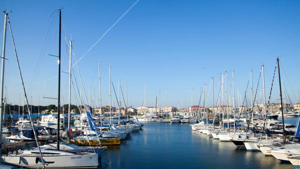 'Gusto, artigianato e sport' al Porto di Pisa