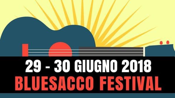 Bluesacco Festival 2018