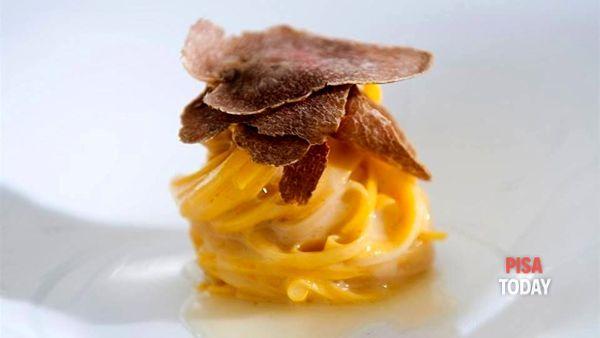 Sagra del tartufo bianco e del fungo a Balconevisi