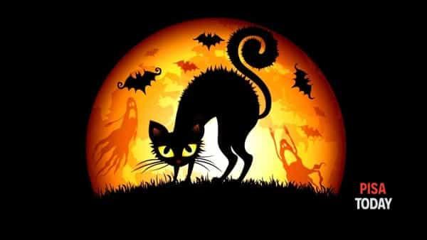Halloween party: buffet in maschera e racconti horror