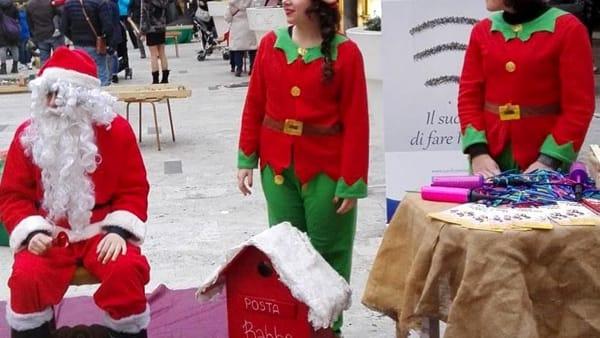 'La magia del Natale sul litorale' a Tirrenia
