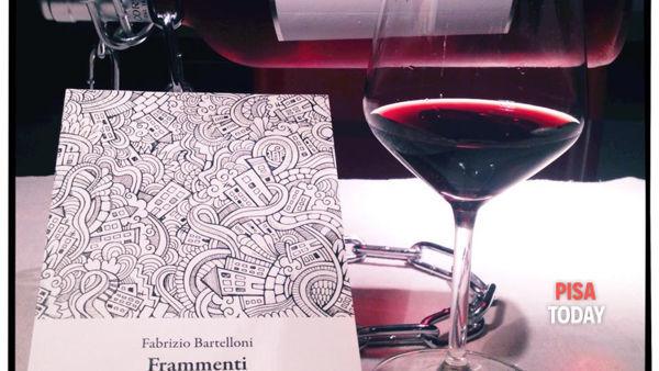"""""""Frammenti di vite. Sorsi, parole, esistenze"""": presentazione libro e degustazione vino al Lanteri di Pisa"""