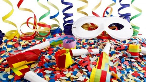 Festa di Carnevale al Cus Pisa