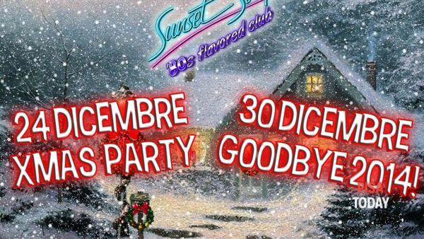 """""""Goodbye 2014!!!"""": saluto all'anno passato il 30 dicembre al Sunset Strip"""