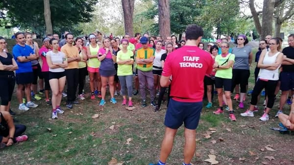 Corso Running alle Piagge-2