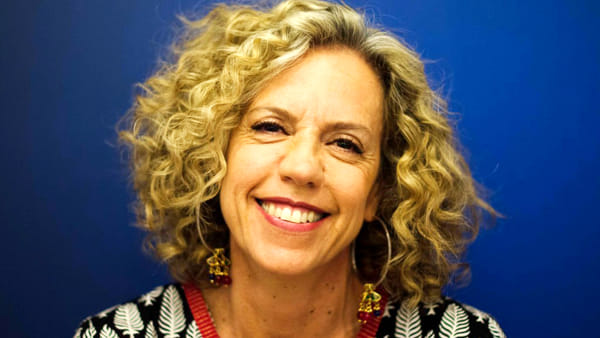 Monica Cirinnà a Eliopoli sul tema delle unioni civili