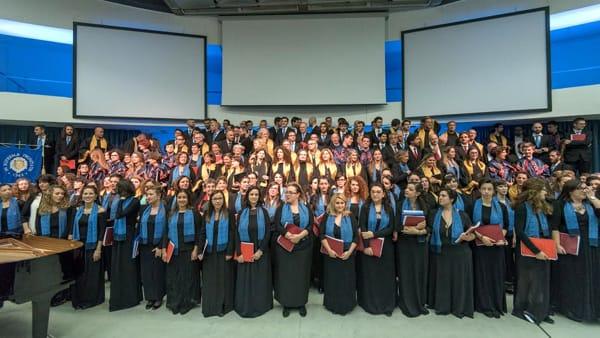 Festival nazionale dei cori e delle orchestre delle Università