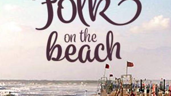 Folk On The Beach al Bagno degli Americani