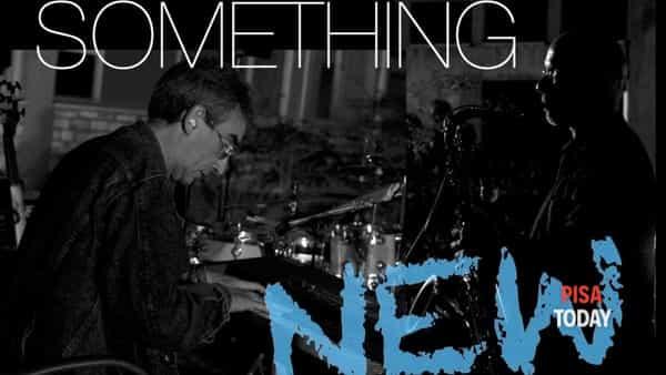 Concerto live something new - jazz