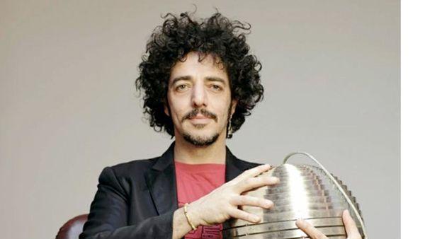 Max Gazzè in concerto a Peccioli