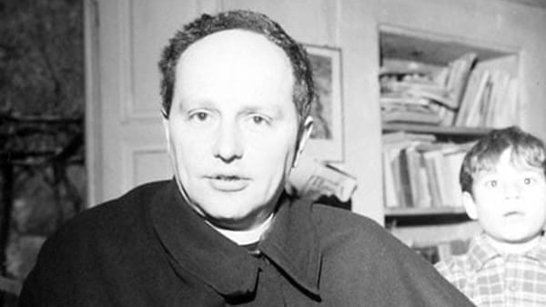 Reading in memoria di Don Lorenzo Milani nella Chiesa della Spina