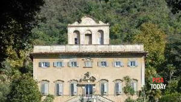 Visita guidata teatralizzata 'I venulei alla Villa di Corliano'