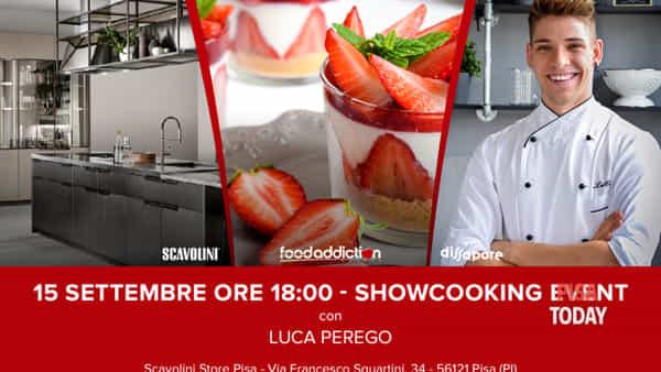 Esplosione di dolcezza in tutte le forme con Luca Perego, ambassador per Dissapore