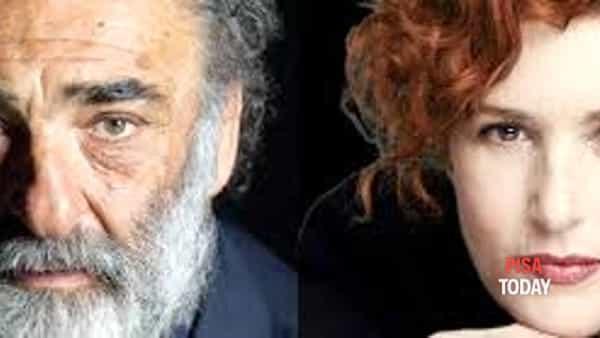 'Il padre' con Alessandro Haber e Lucrezia Lante Della Rovere in scena al Teatro Persio Flacco