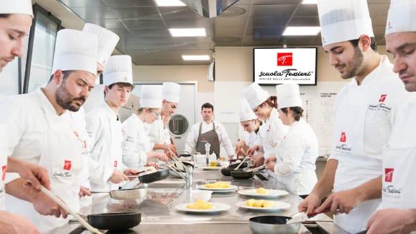 Borse Di Studio Da 25mila Euro Alla Scuola Di Cucina Tessieri Di Ponsacco