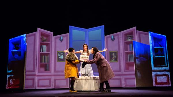 'Peter Pan' a La Città del Teatro a Cascina