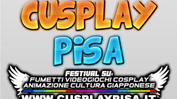 Cusplay Pisa: al via la settima edizione