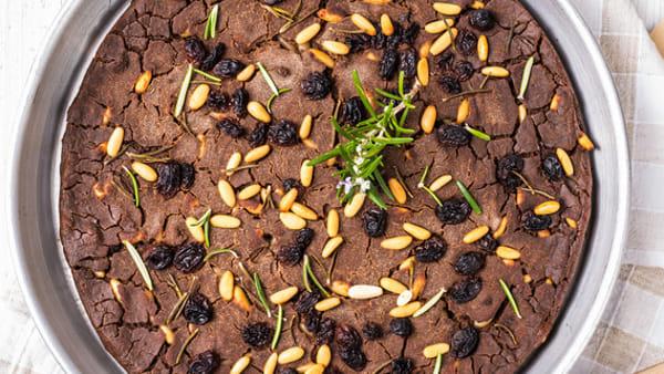 Festa della castagna e dell'olio novo a Molina di Quosa
