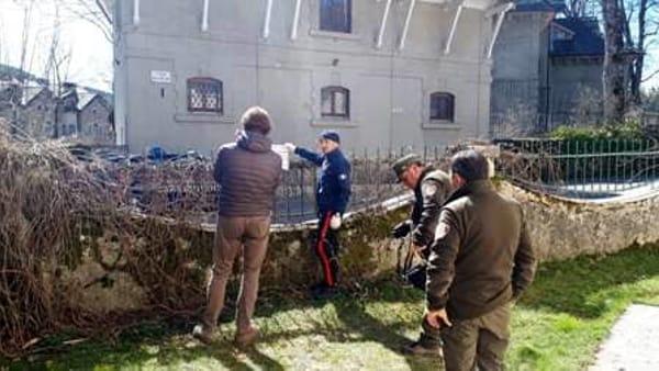 Minacce Andrea Gennai 2-2