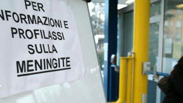 'Meningite e vaccinazioni': incontro con il professor Francesco Menichetti