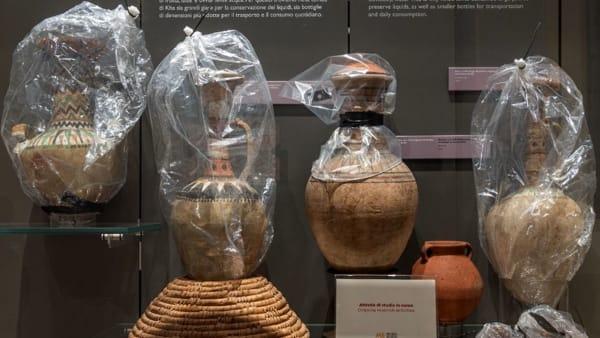 odore museo egizio torino 3-2
