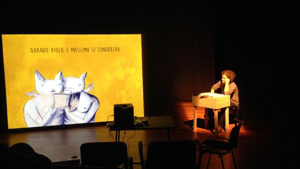 Teatro a Pontedera: 'La Prossima Stagione' con Michele Santeramo