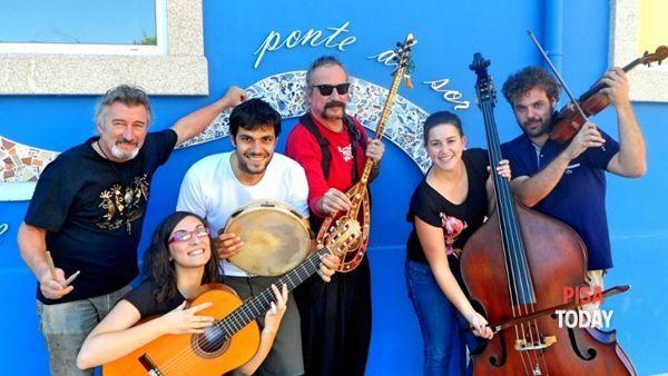 Da Lisbona a Istanbul con le musiche del Mediterraneo: due orchestre multiculturali a Pontedera