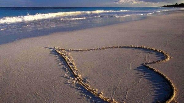 San Valentino in riva al mare al Pappafico