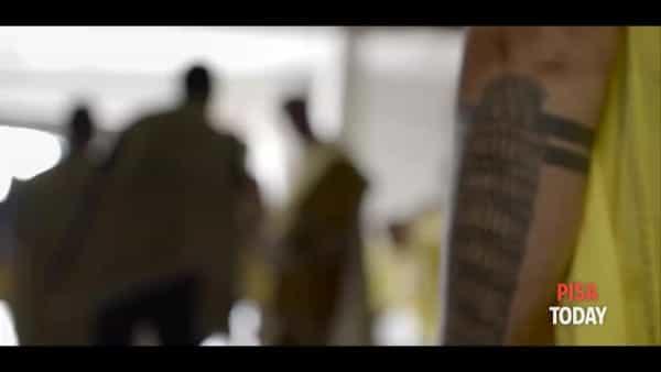 VIDEO | Ryanair riprende i voli da Pisa dopo il lockdown
