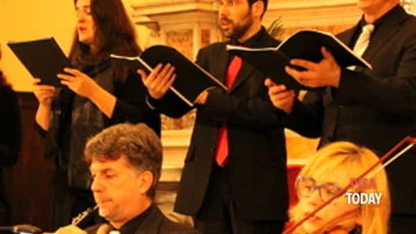 Tornano i quattro concerti di Quaresima e di Pasqua
