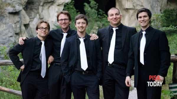 'In viaggio con gli ottoni': concerto