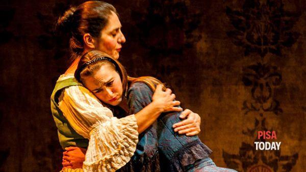 """Teatro: 'La scuola delle mogli"""" di Molière"""