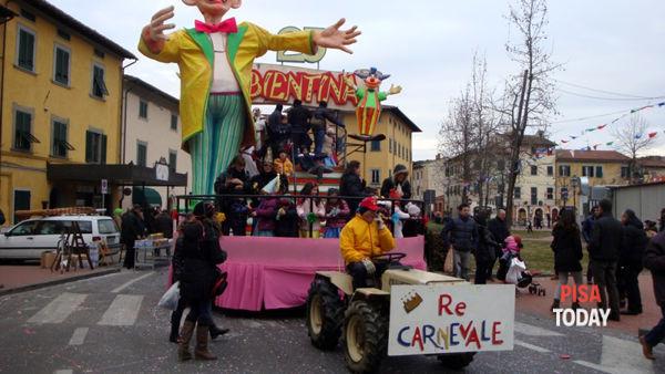 Carnevale di Bientina