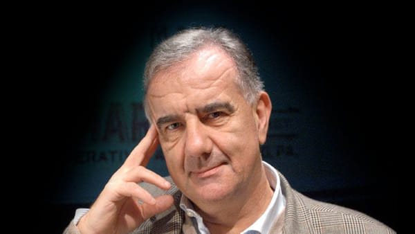 San Silvestro con Gene Gnocchi al Teatro Verdi