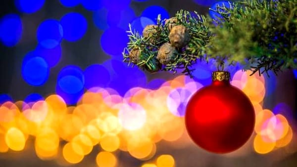 'Un Natale da sogno' a Pontedera