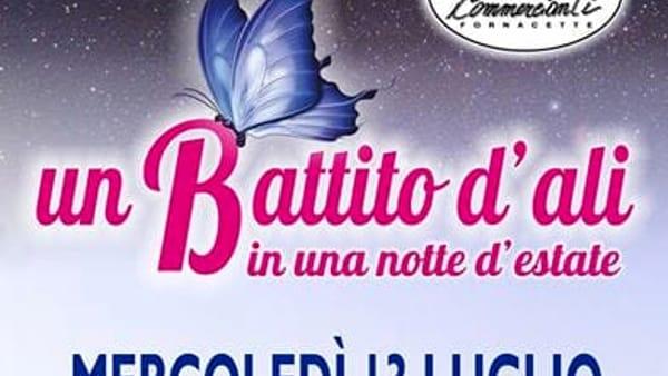Notte Bianca di Fornacette