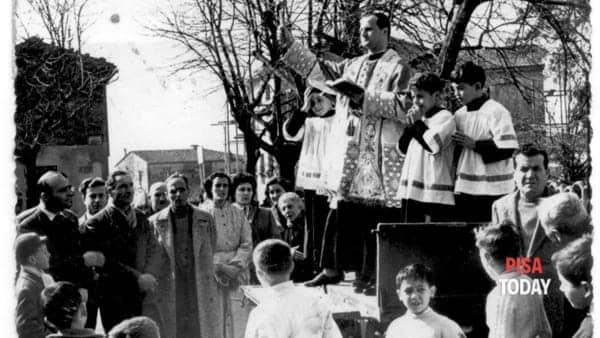 Rievocazione storica a San Giovanni alla vena