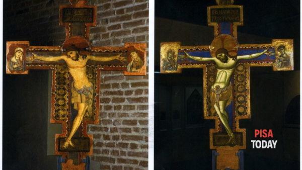 Visita guidata al museo di San Matteo nel giorno di Pasqua