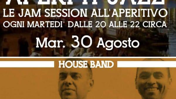Aperi'n'Jazz con Daniele Orselli