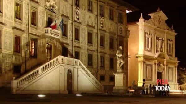 Giordana in concerto a Pisa