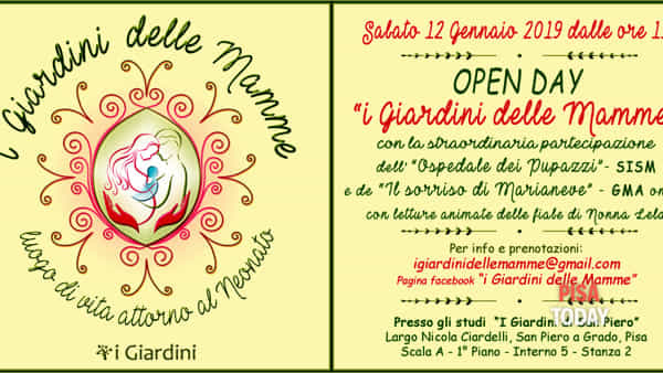 "open day ""i giardini delle mamme""-2"