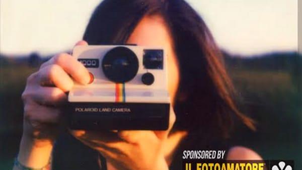 Polaroids in Pisa