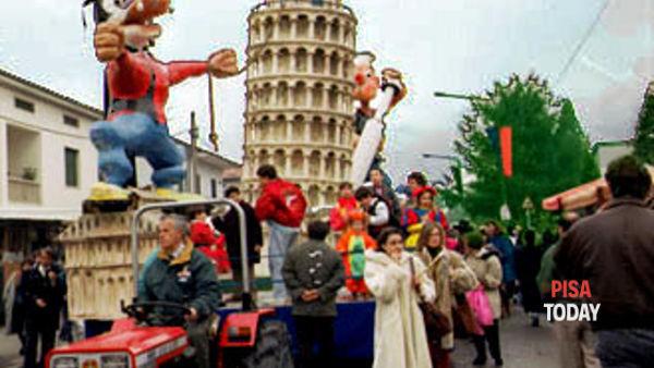 Carnevale di Orentano 2014
