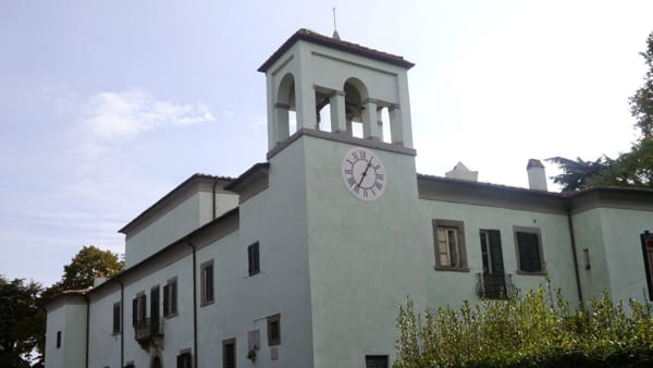 'La Colonna della Libertà' a Coltano