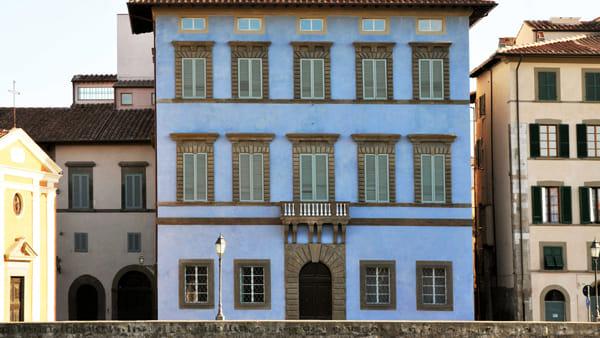 Pasqua a Palazzo Blu con 'Diario di un decennio'