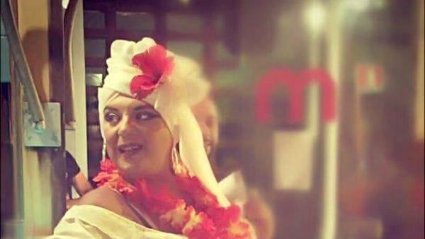 La Notte dei Desideri: Drag Queen Show - Cabaret all'Eliopoli