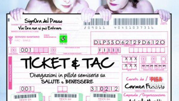 Ticket & Tac a Pontasserchio